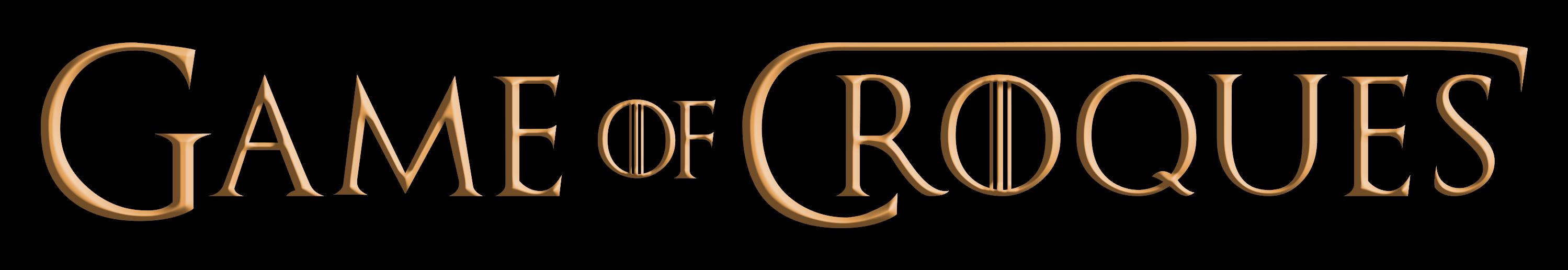 ESCROCS Game Of Croques